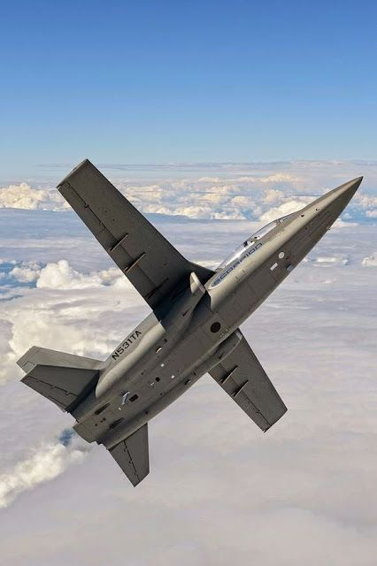 Textron Scorpion Jet News: Next Big Future: Affordable $20 Million Fighter Planes
