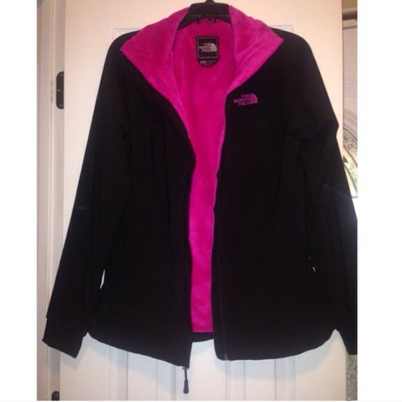 91f6a7e82 The North Face jacket The North Face women's jacket size medium ...