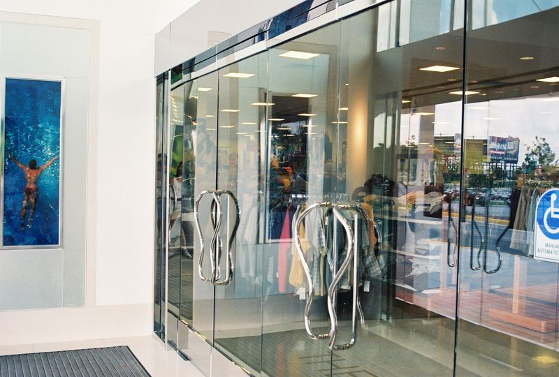 Glass Door Storefront Gorgeous Glass Storefronts Pinterest