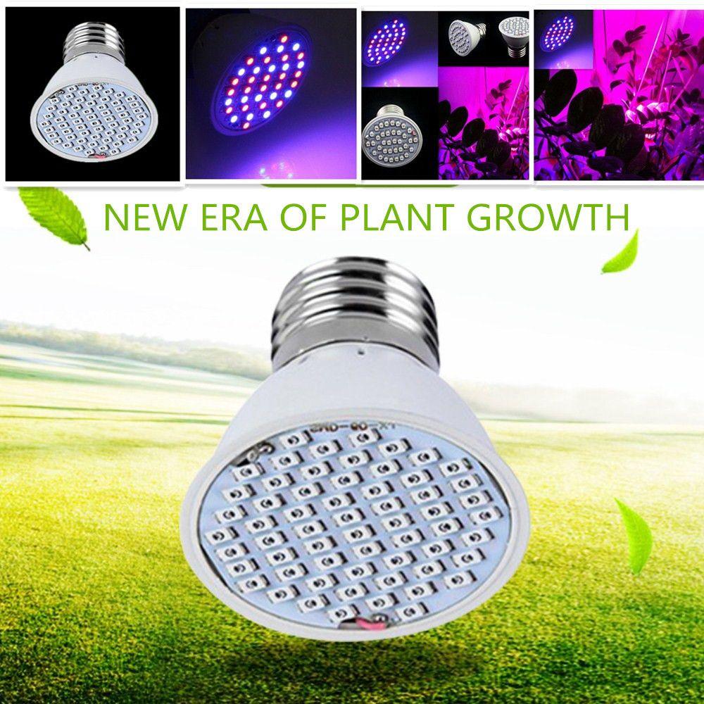 Outtop 3w 36 Led Grow Light Veg Flower Indoor Plant Hydroponics Full Spectrum Lamp Walmart Com In 2021 Led Grow Lights Best Led Grow Lights Grow Lights For Plants