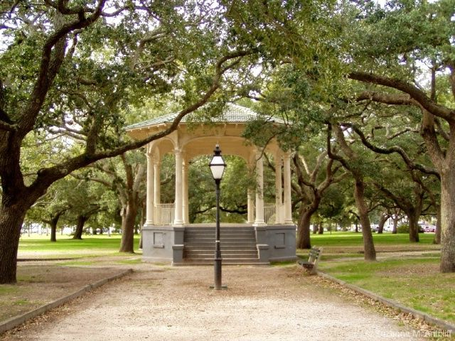 bfe7a1f7fe0cca9daf42b630cdfebfd8 - White Point Gardens In Charleston Sc