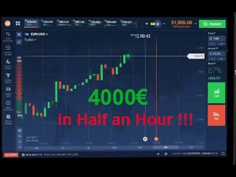 Best stock binary option software