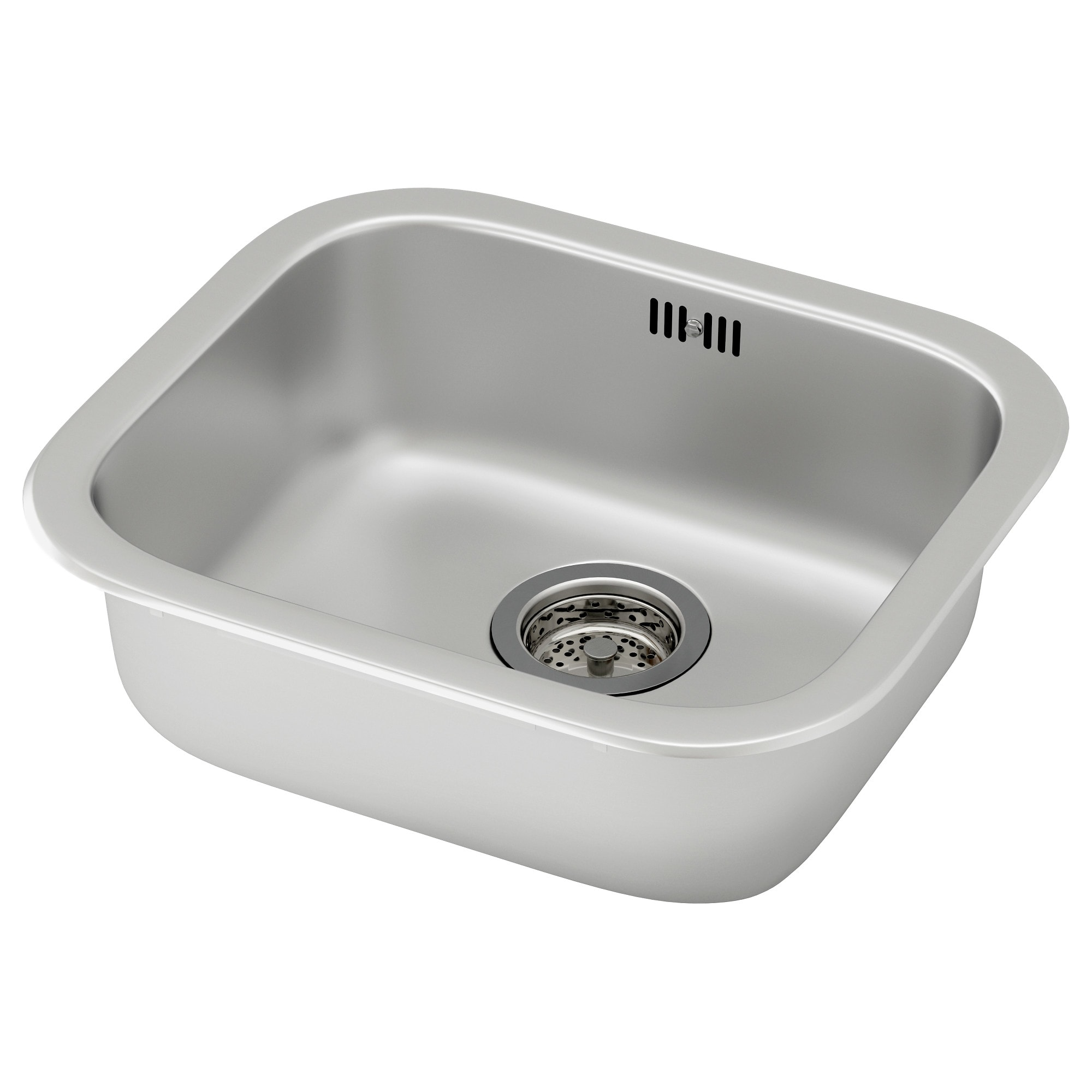 Fyndig Einbauspule 1 Becken Edelstahl In 2019 Inset Sink Sink