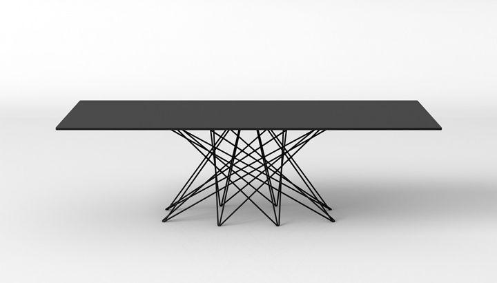 Octa Table By Bartoli Design For Bonaldo Nice Look
