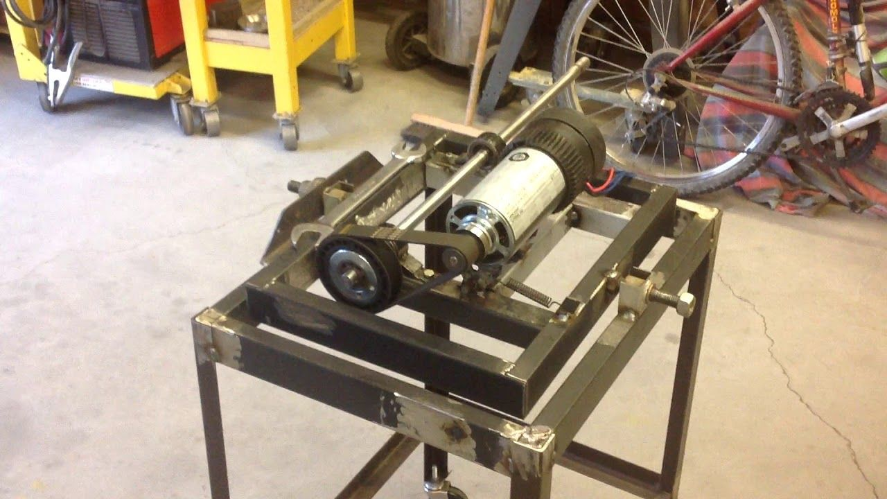 Welding Positioner Diy Welding Positioner Welding Table Diy Welding Table