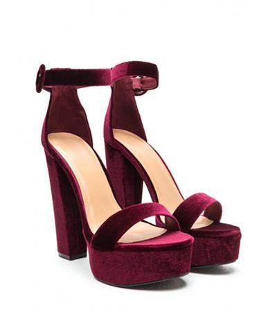 Pin On Sandale Dama Chic