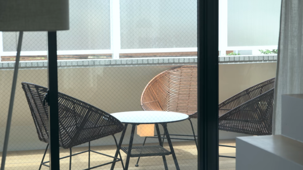 テラスハウス東京2019 住所や間取り 内装を画像で紹介 家賃の衝撃的価格とは テラスハウス 内装 模様替え