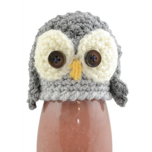 Ravelry: Innocent Hats - The Crochet Owl pattern by Val Pierce