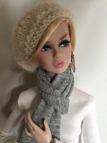 Poppy Parker Big Eyes - Felicie | by simyna77