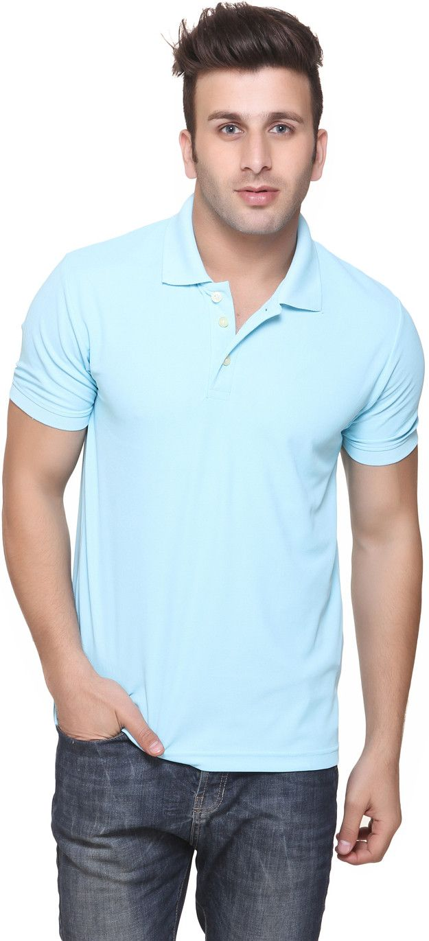 Black t shirt on flipkart - Http Www Flipkart Com American Crew Solid American Crewpolo T Shirts