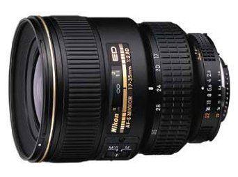 Nikon Af S Nikkor 17 35mm F 2 8 D Amazon It Elettronica Nikon Lens Nikon Lenses Dslr Lenses