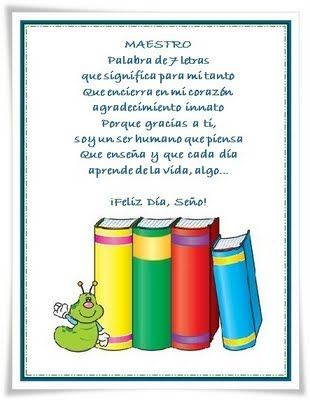 Imagenes Dia Del Maestro Para Compartir En Facebook 26 Dia De