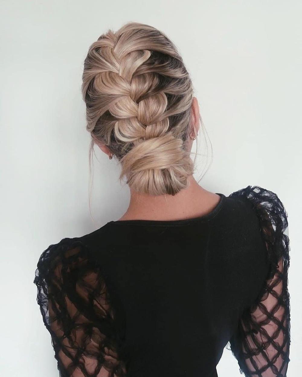 11 Supersüße Frisuren Zopf Für Frauen in 11  Hair styles