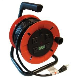 Looking For A Wall Mount Extension Cord Reel