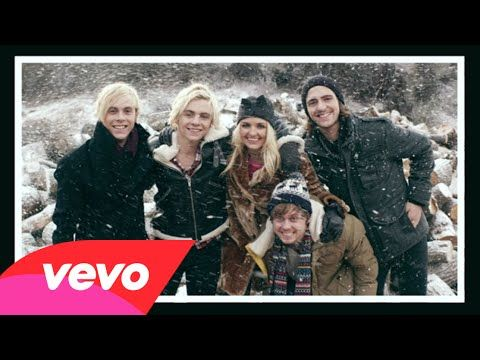 R5: What's The Origins Of Their Names? - YouTube | R5