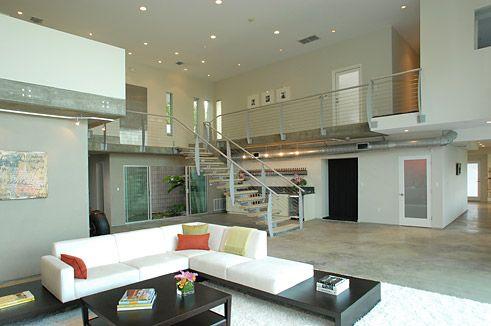 Nicole Sassaman - Russell Mitchell\u0027s Place - Interior Design Los