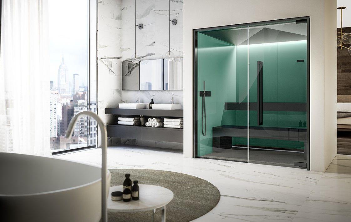 La spa entra in casa: ecco le soluzioni più interessanti | DESIGN STREET
