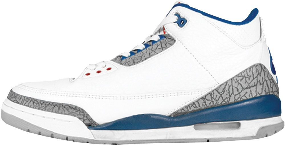 Air Jordan 3 The Definitive Guide To Colorways Air Jordans Air Jordan 3 Jordans