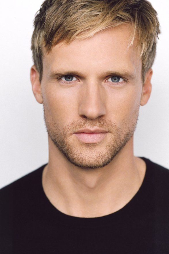 Teddy Sears From A Single Man And American Horror Story