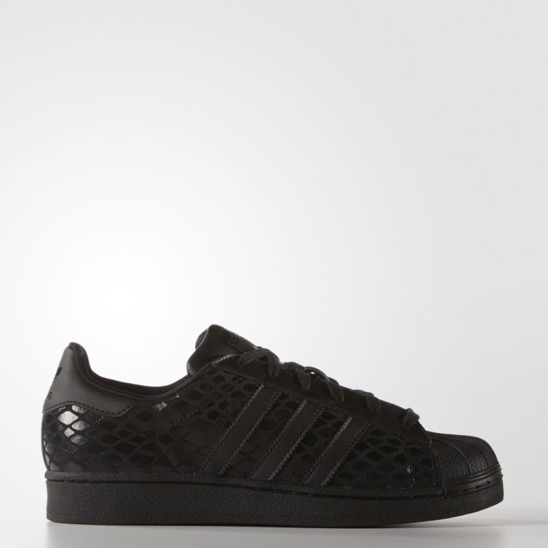 New adidas Originals Superstar W S75126 Women's Black Sneakers - Official  adidas eBay Store - Free