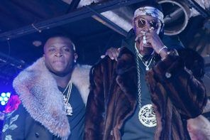 DOWNLOAD VIDEO: O T  Genasis Ft  2 Chainz – Thick [Mp3 +