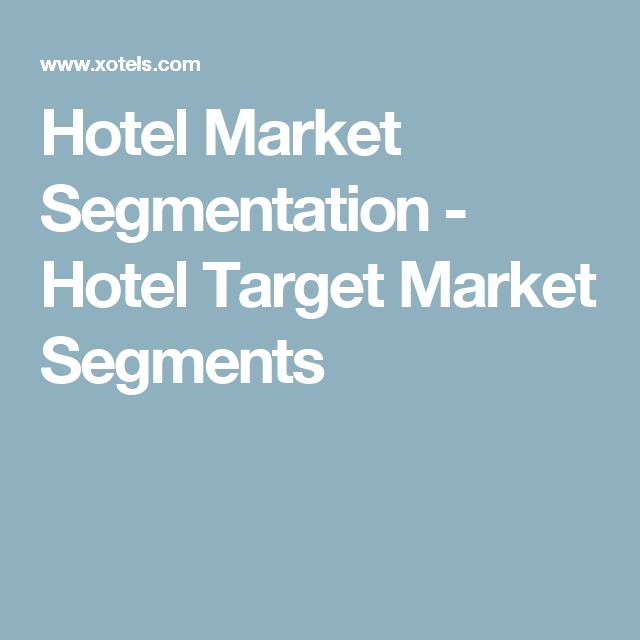 target market and segmentation of proton The target market section aims to show the main customer  the target market segmentation strategy depends on  target market in a business plan.