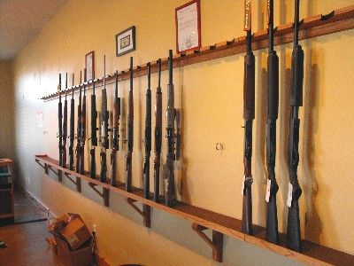 Gun Rack Accesories Google Search Reloading Room