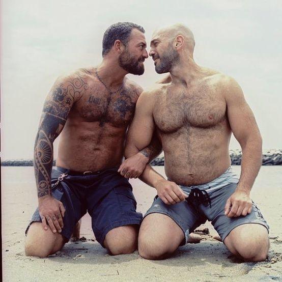 Gay Men Lovers 105