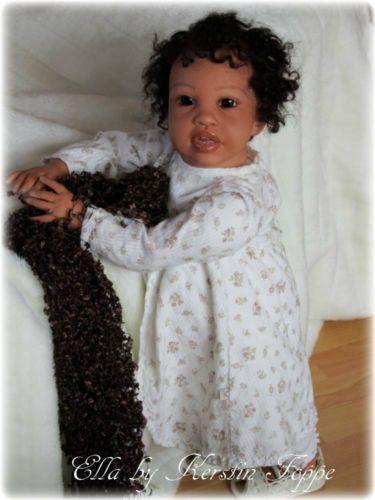 ♥Wonderfull Reborn Toddler Ella from Jannie de Lange♥Specialprice!!!   eBay