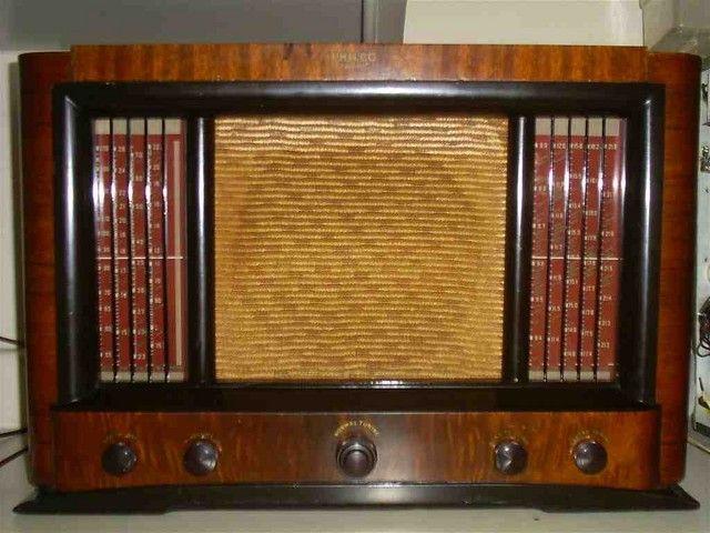 Philco Quot Tropic Quot 42 788 Radios Pinterest
