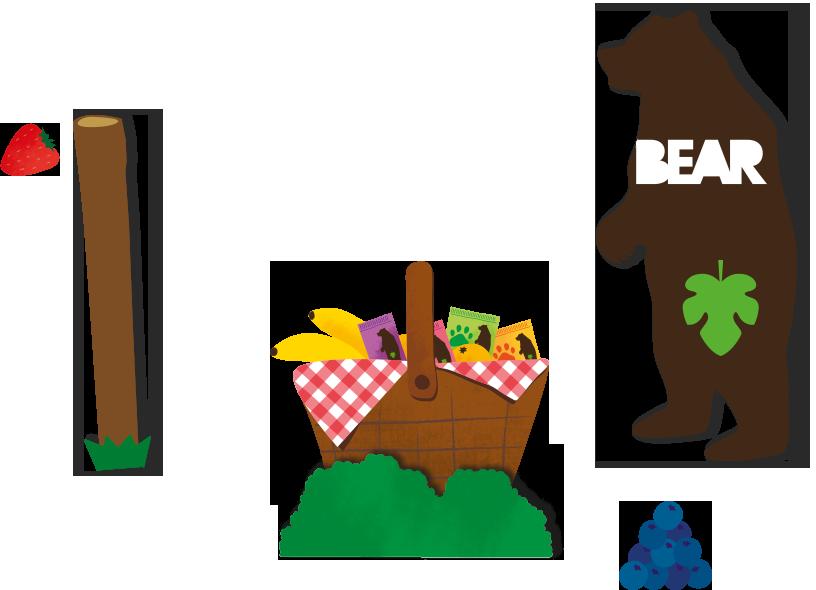 Home - Bear Nibbles