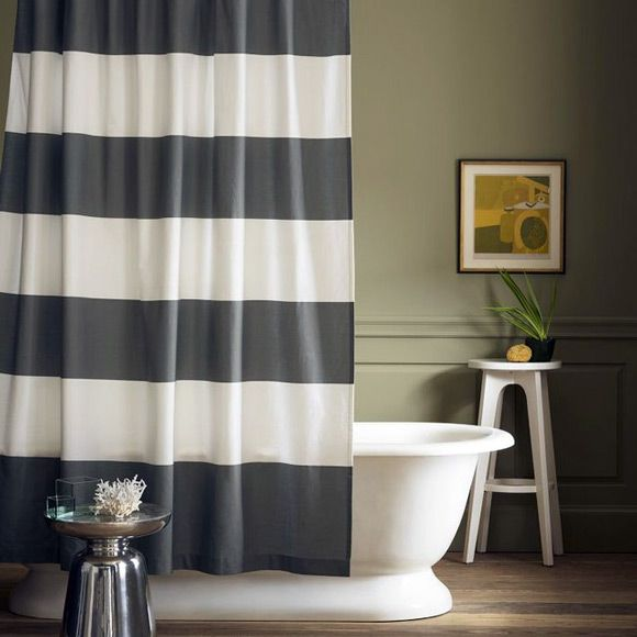 17 Best Images About Shower Curtain Ideas On Pinterest Ruffle Shower Curtains Curtain Ideas And Whales