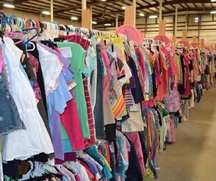 Tips And Tricks For Shopping The Berks Kids Closet Sale | Macaroni Kid