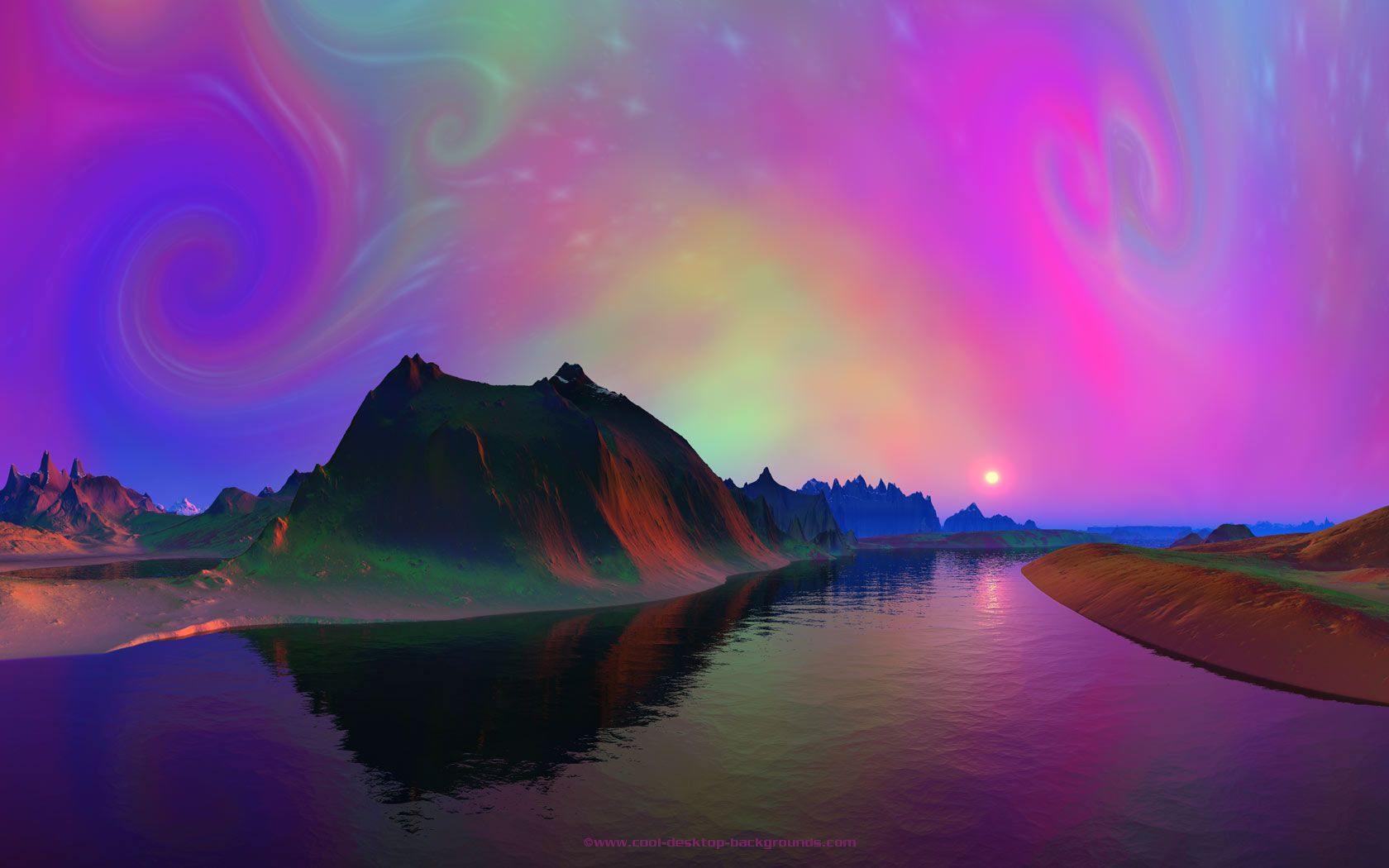 Cool Desktop Backgrounds And Wallpapers Psychedelic Space Cool Desktop Backgrounds Trippy Wallpaper