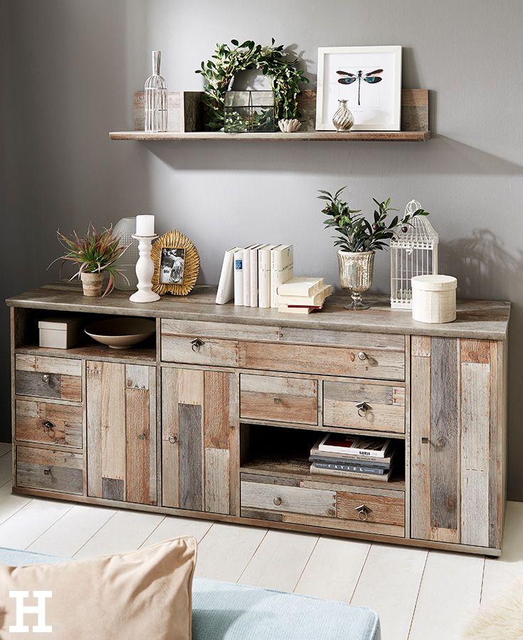 Sideboard Sedona In 2019 Dressers Redone Sideboard Landhausstil
