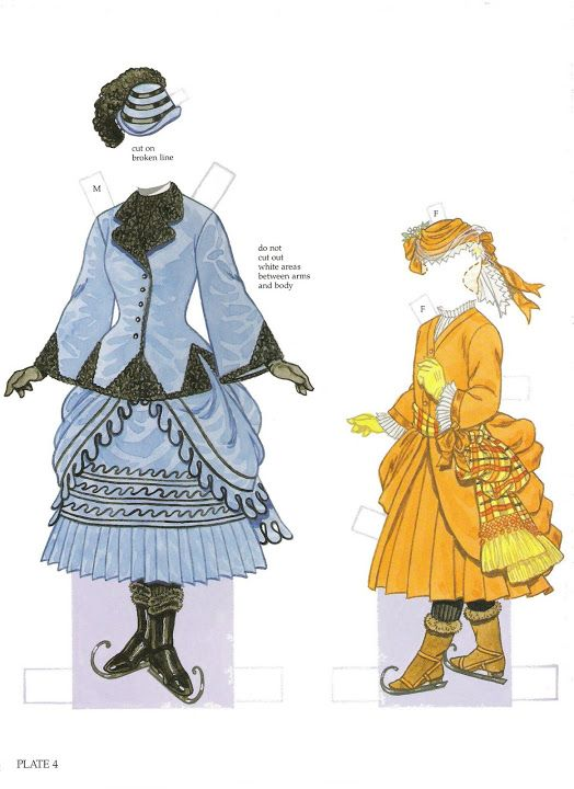 Paper Dolls~Childrens Fashions From Harper - Bonnie Jones - Picasa Webalbum* The International Paper Doll Society by Arielle Gabriel for all paper doll and paper toy lovers. Mattel, DIsney, Betsy McCall, etc. Join me at #ArtrA, #QuanYin5 Linked In QuanYin5 YouTube QuanYin5!