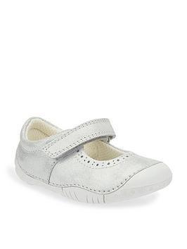 Start-Rite Cruise Baby Girls Shoe in