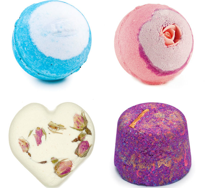 Spotlight On LUSH: Thoughtful Bridesmaid Gifts Your Girls