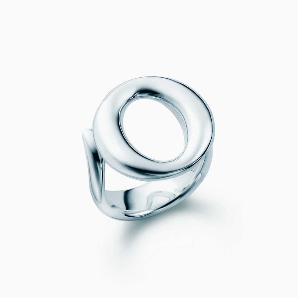 885b50b74 Sevillana™ Ring   If I Made Jewelry, I'd Make It Like This   Tiffany ...