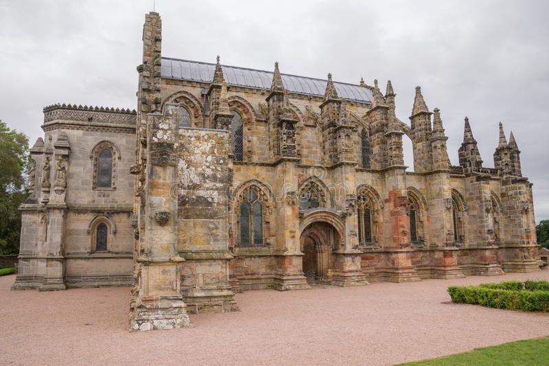 Rosslyn Chapel, Roslin, Scotland. Rosslyn Chapel is placed in Roslin near Edinbu , #SPONSORED, #Scotland, #Edinburgh, #Roslin, #Rosslyn, #Chapel #ad