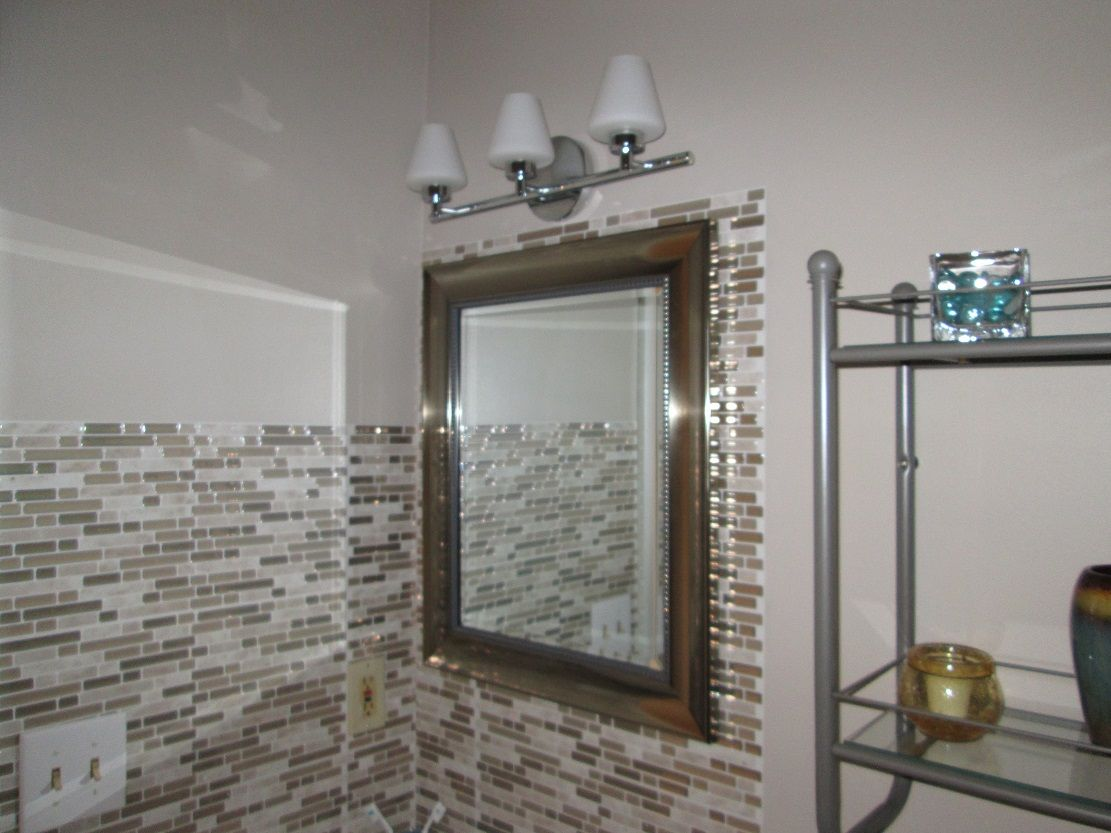 Impressive Self Stick Backsplash Tiles For Kitchen