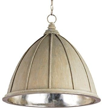 Fenchurch Pendant - traditional - Pendant Lighting - Masins Furniture