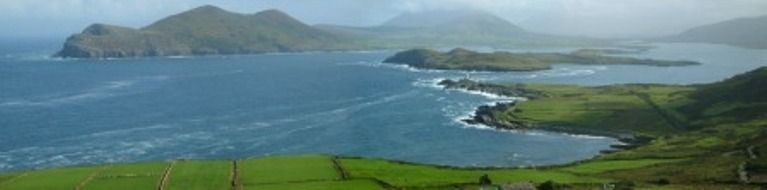 Valentia Island offers unspoiled natural beauty, fauna and flora and is a heaven for birdwatchers. Rocky cliffs, lush foliage, and pristine water views are just a few of the things to marvel at while visiting stunning Valentia Island. http://www.scs-webdesign.com
