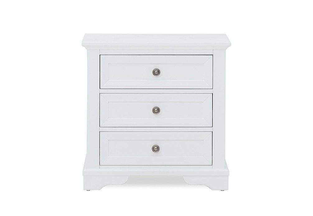Best Quebec 3 Drawer Bedside Table Super Amart 3 Drawer Bedside Table Furniture Bedroom Furniture 400 x 300