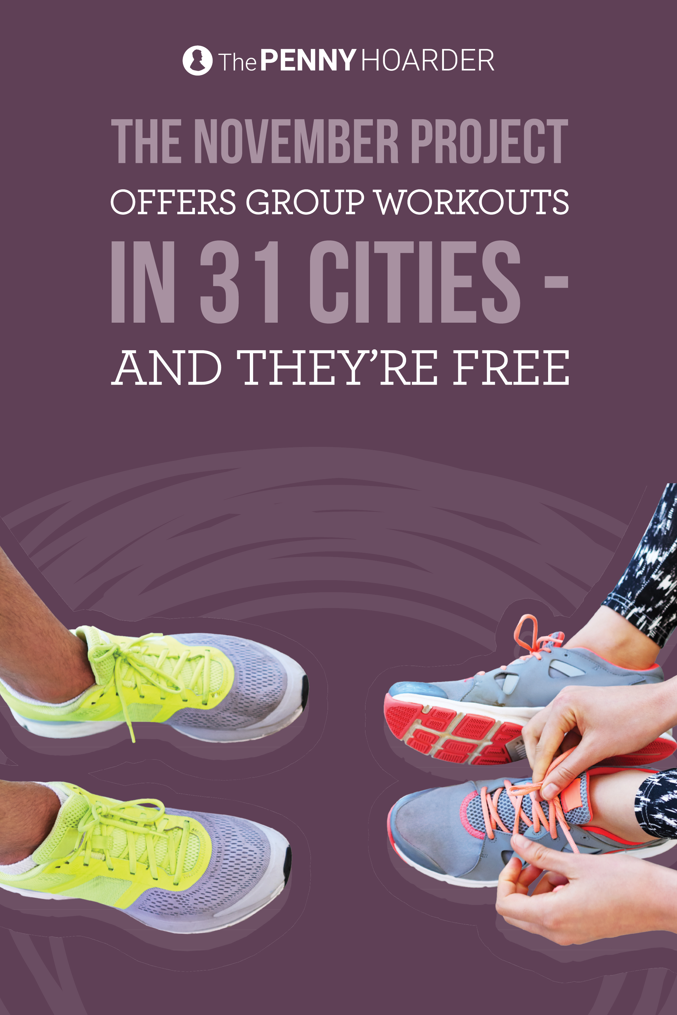 Need some winter workout motivation? Me too. Here's where to find free workouts in 31 cities... @thepennyhoarder