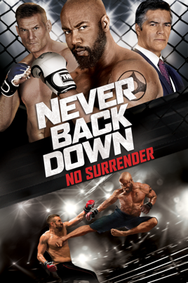 Download Never Back Down No Surrender 2016 Hindi Dual Audio In 2020 Never Back Down Michael Jai White Workout Michael Jai White