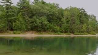 Bay Colony Media | Thoreau Documentary Proposal | Fly Fishing | A Week on the Concord and Merrimack Rivers - YouTube
