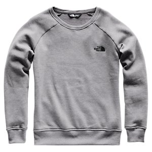 The North Face Slammin' Fleece Crewneck Sweatshirt for