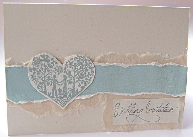Rustic Vintage Wedding Invitations - Bing Images folky modern english