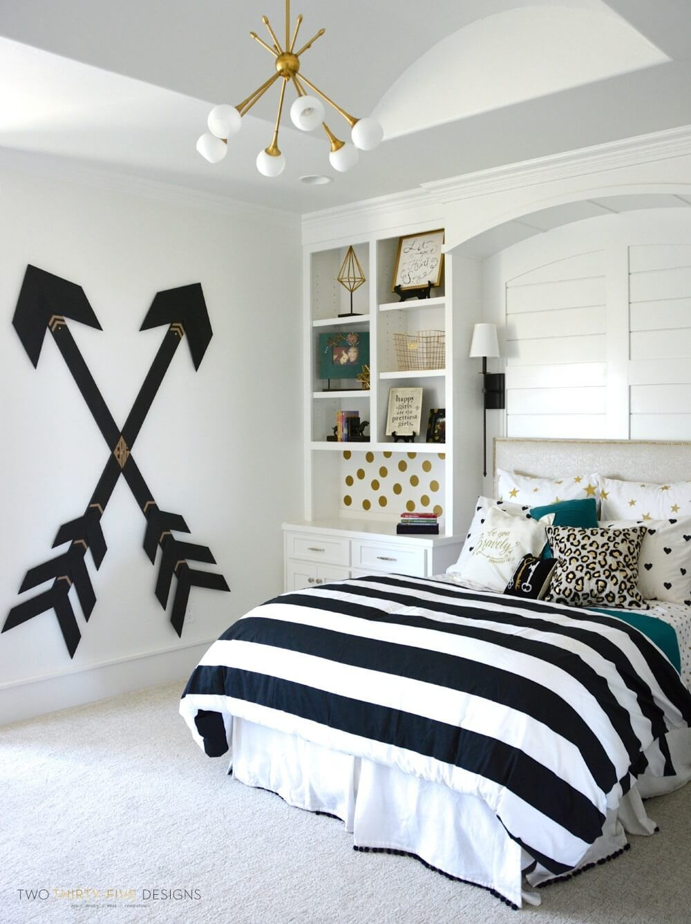 Bedroom Design For Teenagers Girls Intended Teenage Girl Bedroom Ideas Teenagers Spend Lot Of Time In Their Bedroom For 65 Cute Girl Bedroom Ideas That Will Blow Your Mind